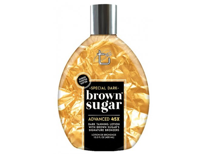 tan incorporated special dark brown sugar 400ml