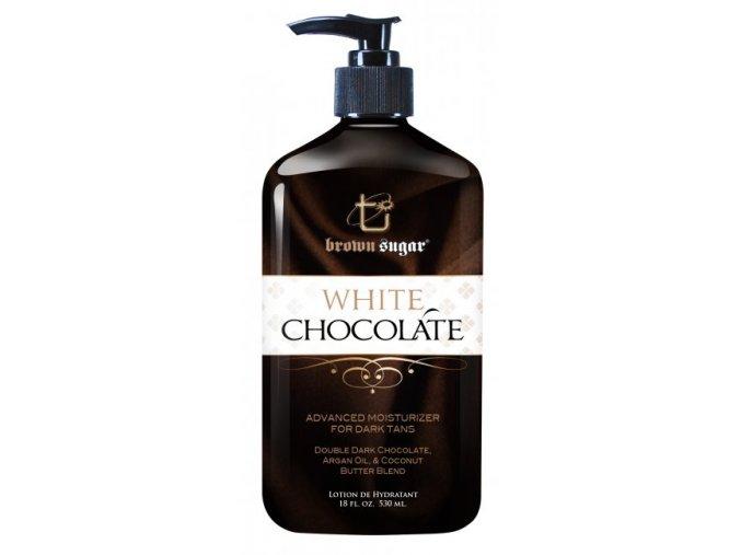 Tan Incorporated White Chocolate Moisturizer 530ml