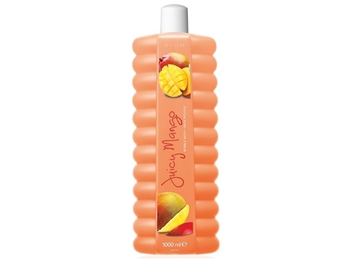Avon Pěna do koupele s vůní manga 1000ml