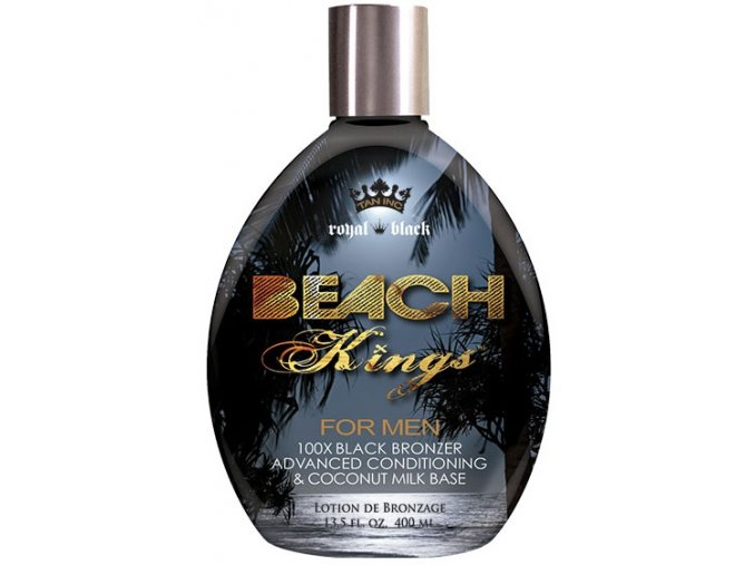 tan incorporated beach kings for men 400ml