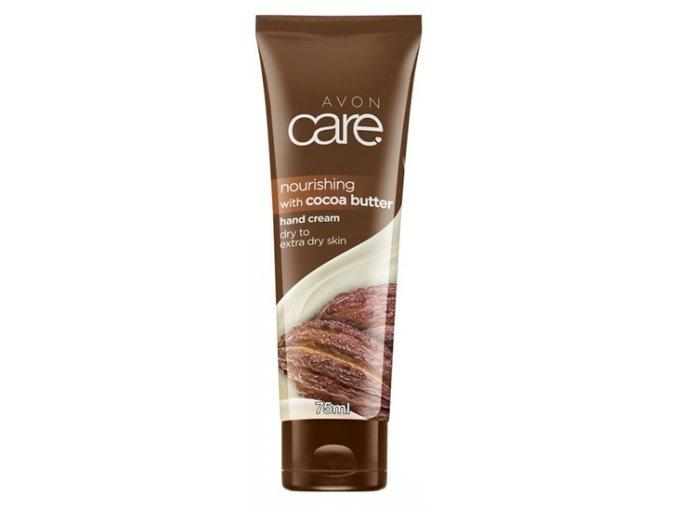 Avon Vyživující krém na ruce s kakaovým máslem 75ml