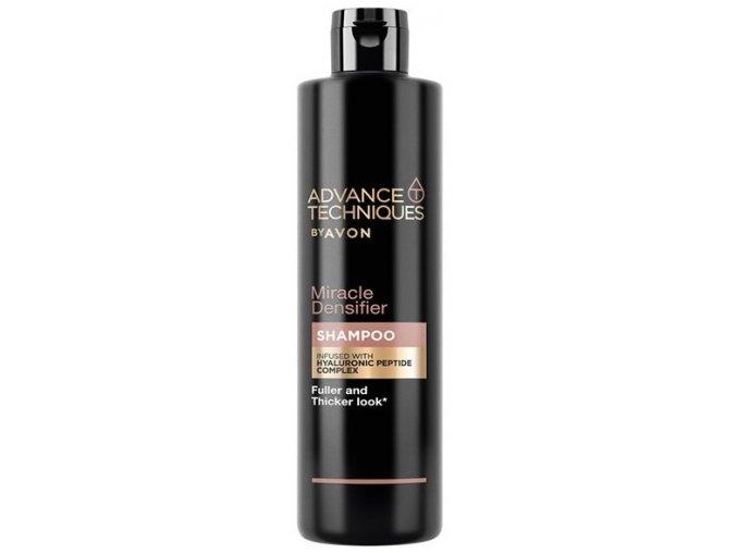 Avon Šampon pro větší objem a hustotu vlasů 400ml