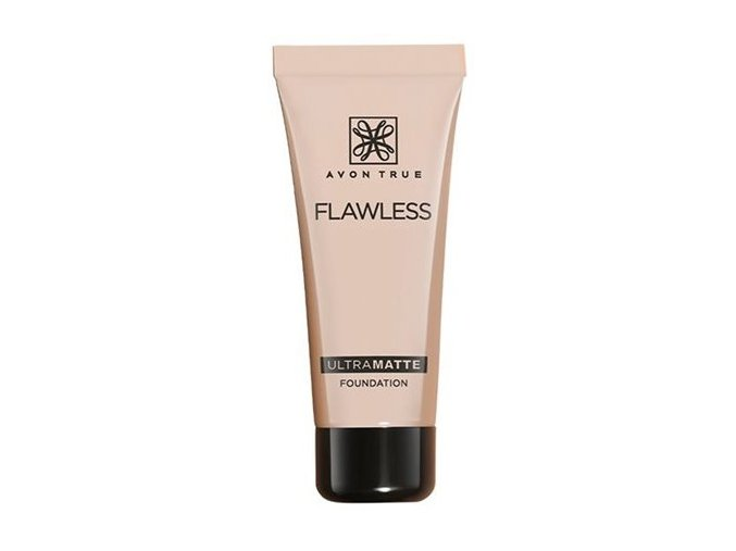 Avon Matující make up Flawless 30ml