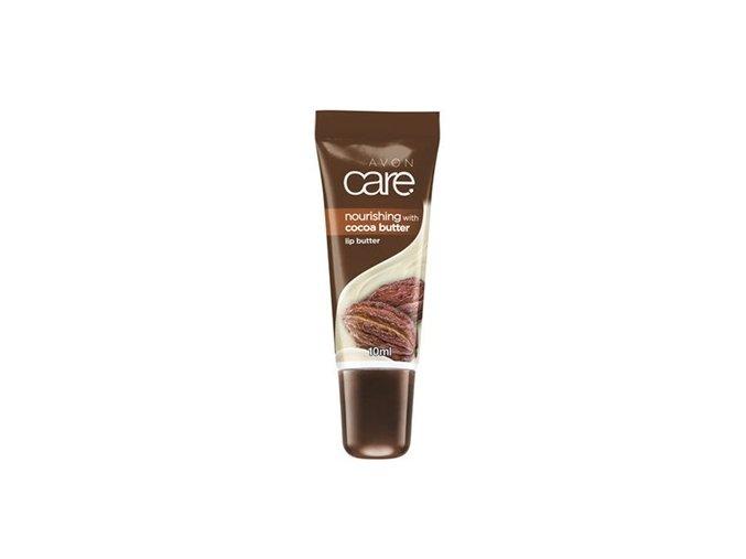 Avon Vyživující balzám na rty s kakaovým máslem 10ml
