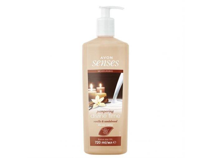 Avon Sprchový gel Divine Time 720ml