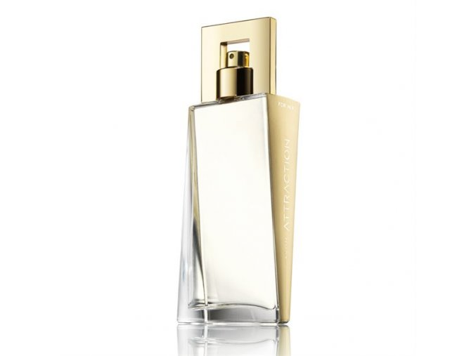 Avon Attraction for Her EDP 100ml