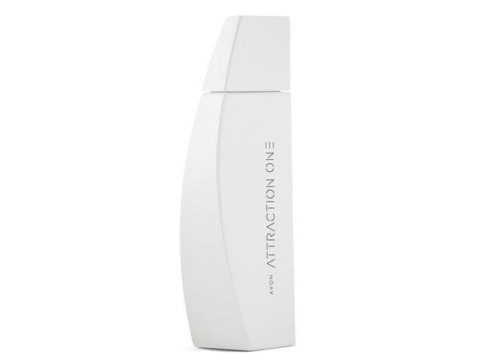 Avon Attraction One Fresh (White) EDP 50ml