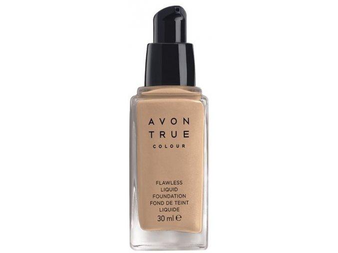 Avon Tekutý make-up Flawless SPF 15 30ml