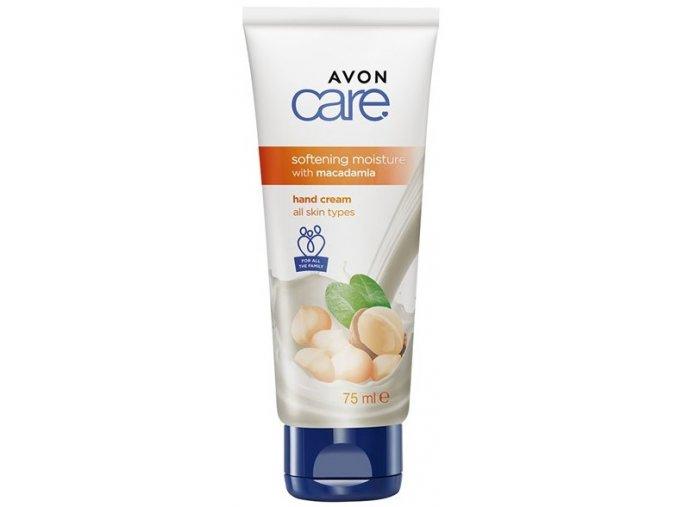 Avon Zjemňující hydratační krém na ruce s makadamovým ořechem 75ml