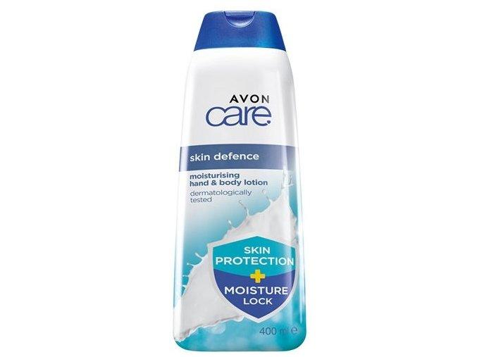 Avon Ochranné hydratační tělové mléko 400ml
