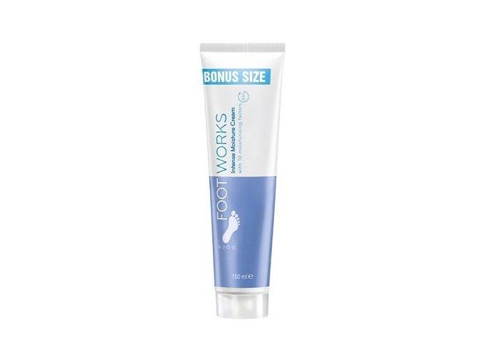 Avon Intenzivní hydratační krém na nohy 150ml