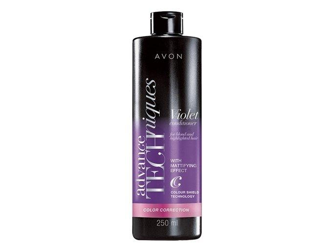 Avon Kondicionér pro blond a zesvětlené vlasy 250ml
