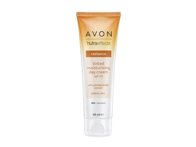 Avon Tónovací hydratační denní krém SPF 20 50ml