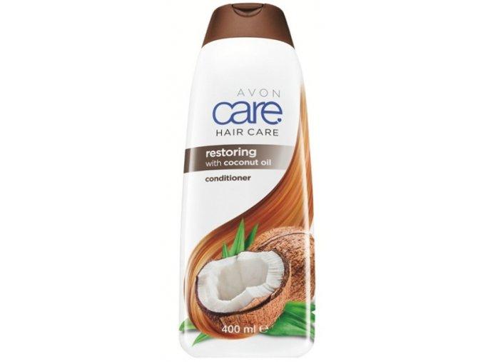 Avon Regenerační kondicionér na vlasy s kokosovým olejem 400ml