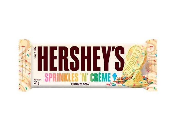 Hershey's Sprinkles'n'Créme 39g