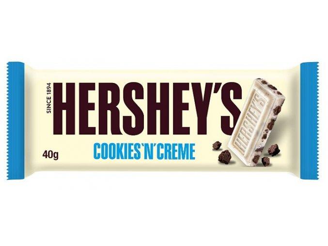 Hershey's Cookies'n'Creme 40g