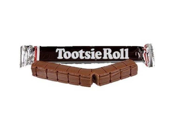 Tootsie Roll 63,8g