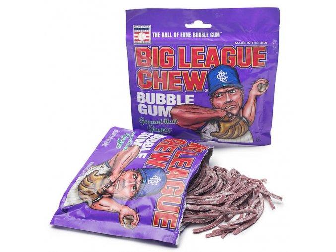 Big League Chew Grape 60g