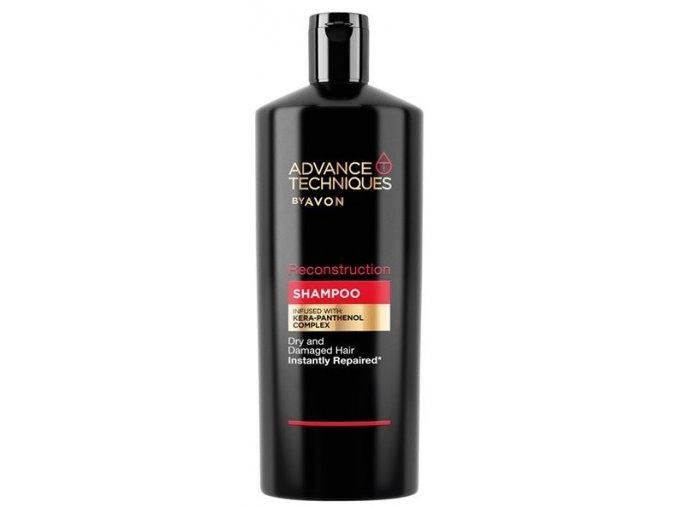 Avon Obnovující šampon pro poškozené vlasy 700ml