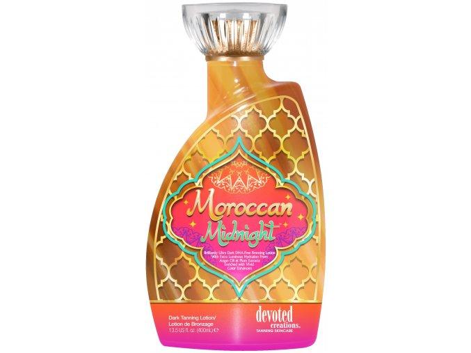 devoted creations maroccan midnight 400ml