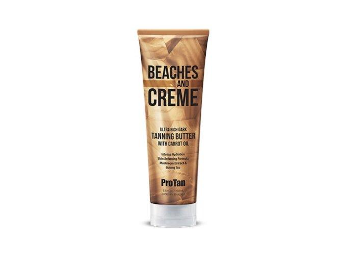 Pro Tan Beaches and Creme 250ml
