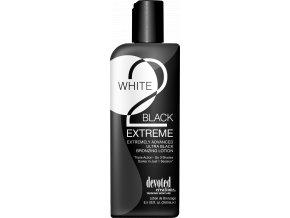 devoted creations white 2 black extreme 260ml
