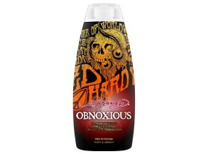 ed hardy tanning obnoxious 300ml