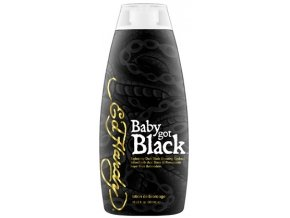ed hardy tanning baby got black 300ml