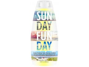 ed hardy tanning sun day fun day 300ml