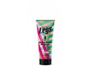 pro tan luscious legs 177ml