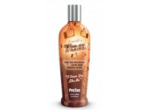 pro tan irresistibly tan 250ml