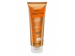 tannymaxx brown fruity intansity 125ml