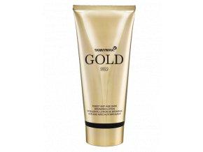 Tannymaxx Gold 999,9 Finest Anti Age Dark Bronzing Lotion 200ml