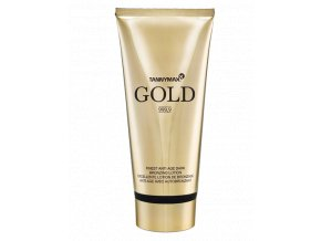 Tannymaxx Gold 999,9 Finest Anti Age Dark Bronzing Lotion 200ml