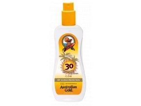 Australian Gold SPF 30 Spray Gel 237ml