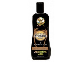Australian Gold Rapid Tanning Intensifier Lotion 237ml
