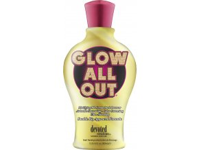 Devoted Creations Glow All Out 360ml