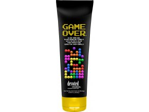 devoted creations game over