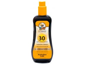 Australian Gold SPF 30 Spray Oil 237ml