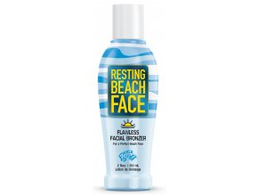 fiesta sun resting beach face 59ml