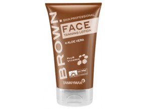 Tannymaxx Brown Face Tanning Lotion 50ml