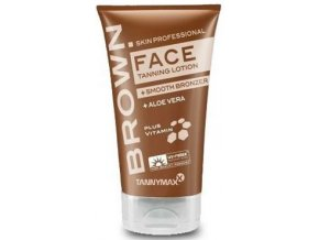 Tannymaxx Brown Face Bronzer 50ml