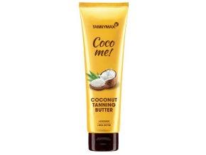 Tannymaxx Coco Me Tanning Butter Kokosové máslo 150ml