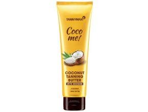 Tannymaxx Coco Me Tanning Butter Bronzer Kokosové máslo 150ml