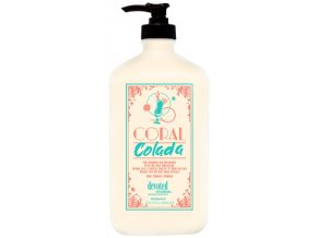 Devoted Creations Coral Colada Moisturizer