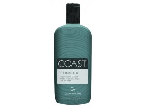 california tan coast intensifier 235ml