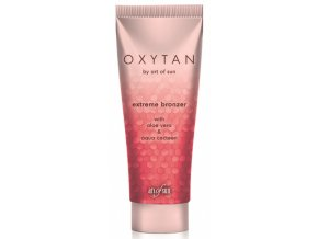 art of sun oxytan extreme bronzer 150ml