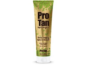 Pro Tan Hypoallergenic Dark Tanning Natural Bronzer 280ml