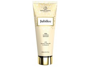Seven Suns Cosmetics Jubilee 200x Glowing Bronzer 250ml