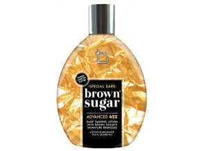tan incorporated special dark brown sugar 400ml